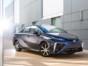 Toyota Mirai trafi do Europy